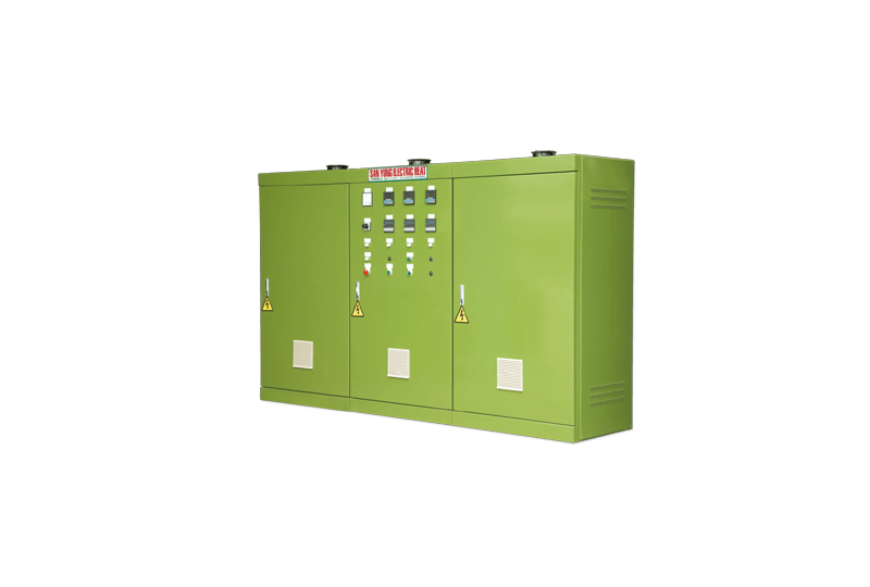SY-642E-automatic-temperature-control-panel
