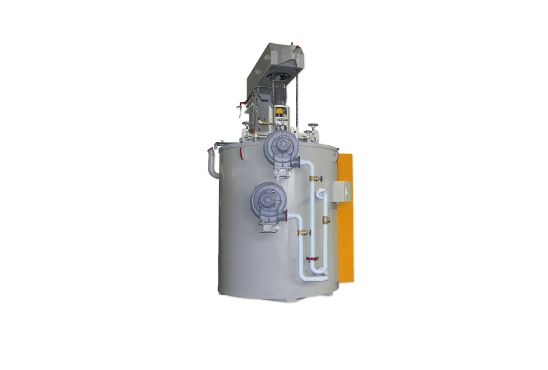 SY-651-crucible-gas-nitriding-furnace