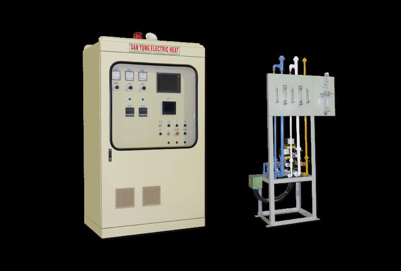 SY-653E-automatic-temperature-control-panel