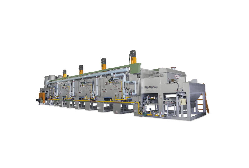 SY-661-continuous-hot-blast-annealing-furnace