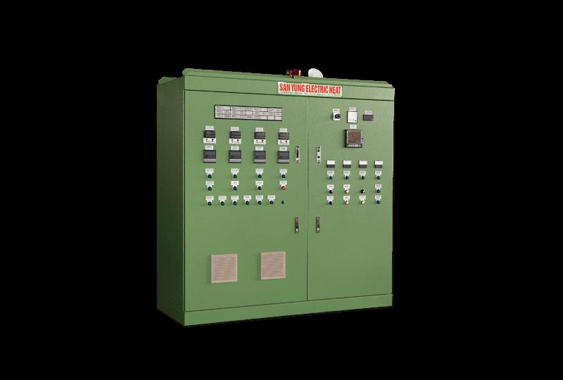 SY-662E-automatic-temperature-control-panel