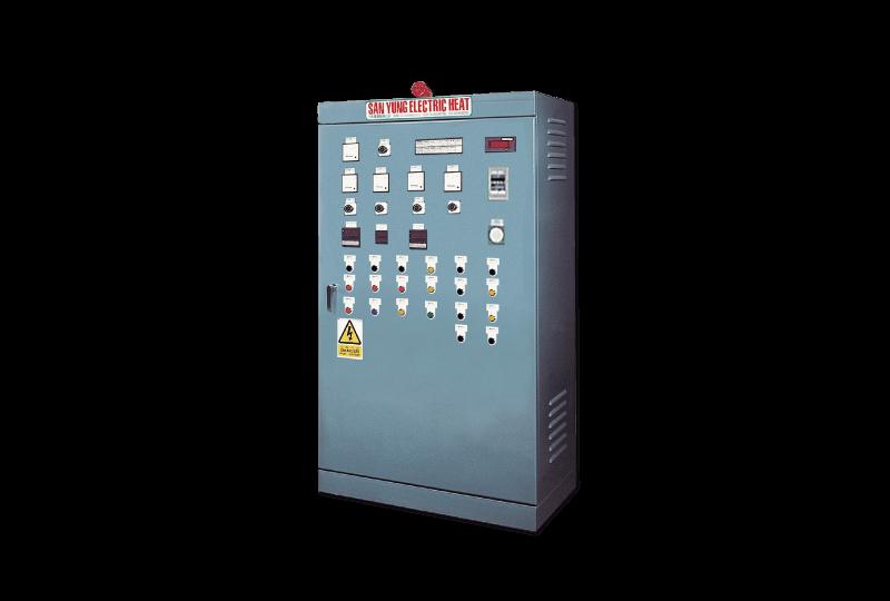 SY-683e-automatic-temperature-control-panel