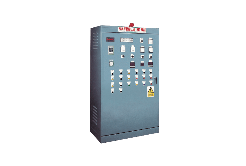 SY-683e-automatic-temperature-control-panel