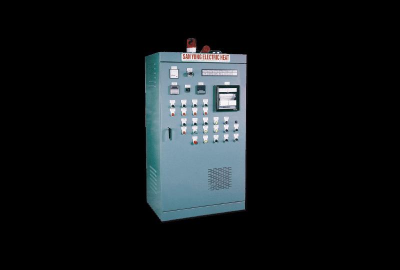 SY-686E-automatic-temperature-control-panel