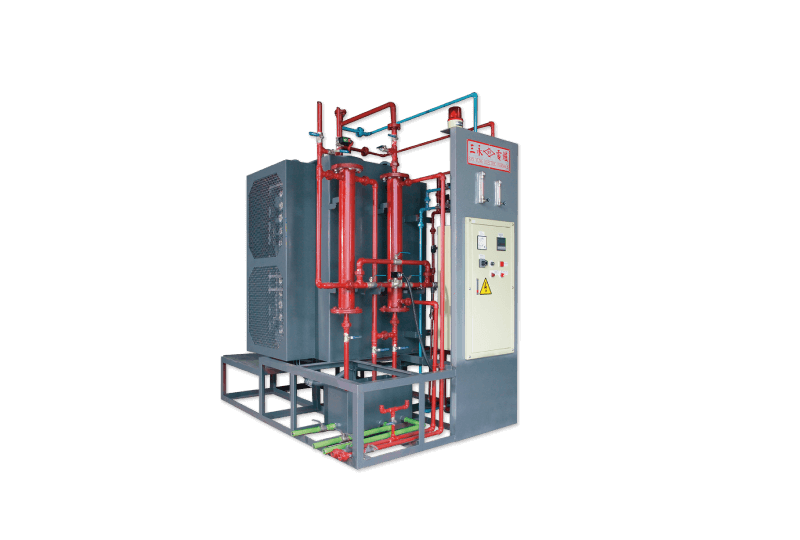 SY-837-methanol-decomposing-furnace