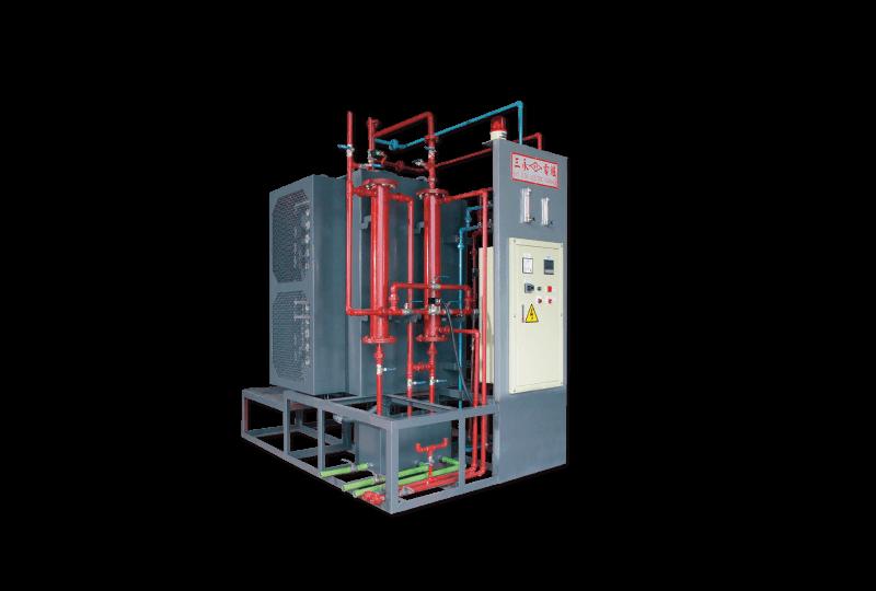 SY-837-methanol-decomposing-furnace