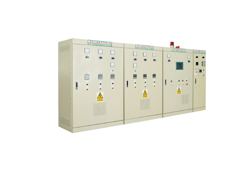 SYA-A_automatic_temperature_control_panel