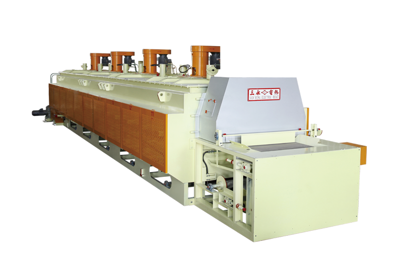 sy_808a_continuous_hot_blast_tempering_furance